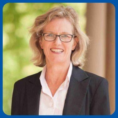 Welcome Board Member Jencie Harrington