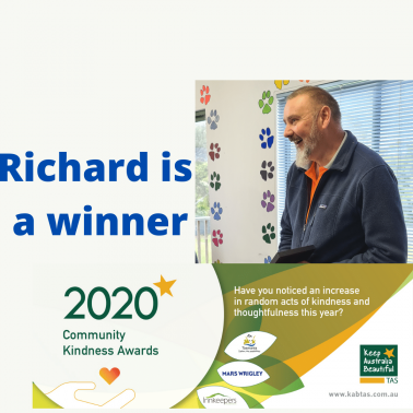 Richard is winner (4)